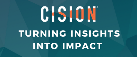 Cision Insights